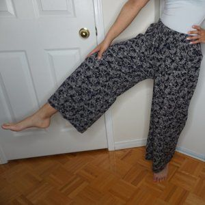 Breathable light weight pants from Turkey